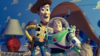 Bắc Mỹ lạc trong thế giới đồ chơi, Disney kiếm bộn nhờ top 4 'bom tấn'