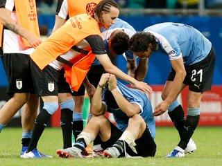 COPA AMERICA 2019: Tiền đạo Luis Suarez vẫn sẽ tiếp tục khoác áo đội tuyển quốc gia Uruguay