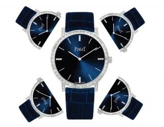 Đồng hồ cho phái đẹp đâu đơn giản chỉ là để xem giờ