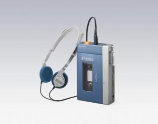 Máy nghe nhạc Sony Walkman tròn 40 tuổi