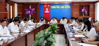 Chuẩn bị tổ chức lễ kỷ niệm 230 năm thành lập Thủ Đông Xuyên