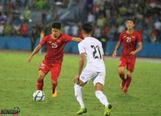 Gây ấn tượng trong 5 phút vào sân, Martin Lo tiếp tục được gọi lên tuyển?