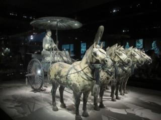 Vì sao lăng mộ Tần Thủy Hoàng vẫn còn là bí ẩn với hậu thế?