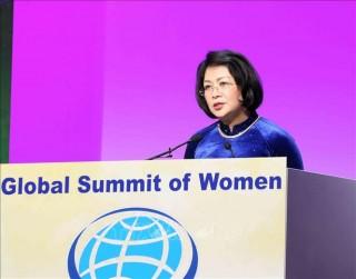 Đề cao vai trò của phụ nữ trong kỷ nguyên số và cách mạng 4.0