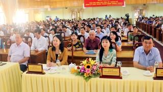 Ban Tuyên giáo Trung ương tổ chức Hội nghị báo cáo viên tháng 7-2019