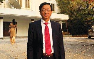 Nhạc sĩ Võ Thắng (An Giang) đoạt giải A Liên hoan Âm nhạc toàn quốc khu vực ĐBSCL