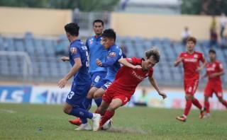 Xuân Trường trở lại, Hoàng Anh Gia Lai thua ngược Quảng Nam FC