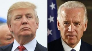 Thăm dò dư luận: Ông Joe Biden dẫn trước Tổng thống Mỹ Trump