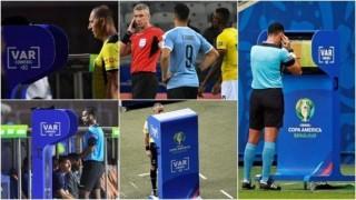 Copa America 2019 khép lại với không ít những tranh cãi