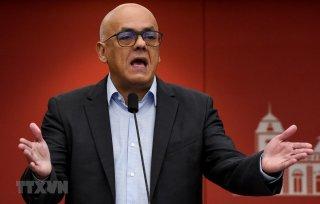 Venezuela cam kết thúc đẩy đối thoại vì lợi ích của người dân