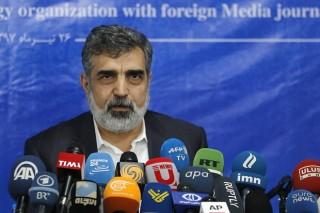 IAEA xác nhận Iran làm giàu urani vượt giới hạn quy định trong JCPOA