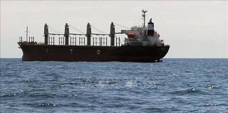 Dùng robot lặn tìm kiếm 9 ngư dân mất tích ở khu vực đảo Bạch Long Vỹ