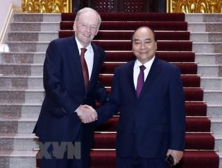 Việt Nam coi trọng và mong muốn thúc đẩy hơn nữa quan hệ với Canada
