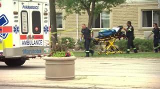 Ngộ độc khí CO: 46 người tại nhà nghỉ ở Canada nhập viện