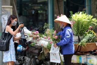 Thời tiết ngày 12-7: Nắng nóng gia tăng ở Đông Bắc Bộ và Trung Bộ