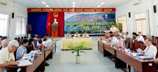 105 tác giả tham gia viết bài về vùng đất Tri Tôn