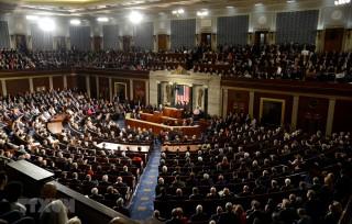 Hạ viện Mỹ duyệt dự luật chi tiêu quốc phòng năm 2020 hơn 730 tỷ USD