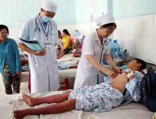 Chủ động phòng, chống dịch bệnh sốt xuất huyết, tay - chân - miệng