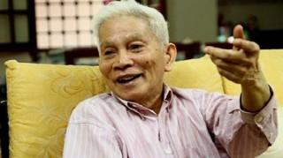 Giáo sư Hoàng Tụy - 'cây đại thụ' của ngành Toán học Việt Nam qua đời