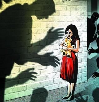 Nhức nhối nạn xâm hại tình dục trẻ em
