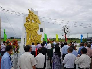 Hướng đến kỷ niệm 180 năm vùng đất Tri Tôn