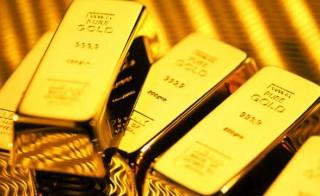 Đồng USD bứt phá, giá vàng giảm mạnh