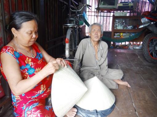 Không có cơ sở hỗ trợ tai nạn lao động cho ông Phan Văn Hẹn