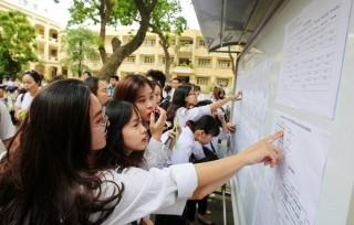 Kiểm soát chặt việc các trường đại học tự xác định điểm sàn