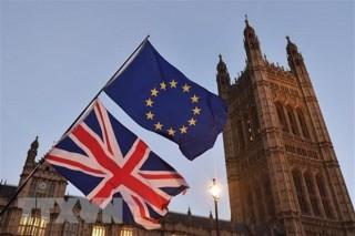 Kịch bản Brexit 'không thỏa thuận' ngày càng đến gần với nước Anh