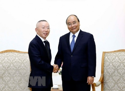 Việt Nam sẽ tạo mọi điều kiện thuận lợi cho các doanh nghiệp Nhật Bản