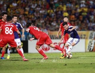 V.League 2019: Chiến thắng sẽ quyết định vị trí đầu và cuối Bảng xếp hạng ở vòng 17