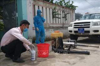 Bộ Y tế cảnh báo người dân không được chủ quan với sốt xuất huyết
