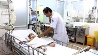 Bùng phát dịch bệnh sốt xuất huyết