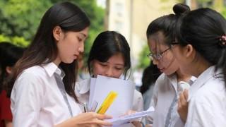 Tuyển sinh 2019: Chớm lo xét tuyển từ kết quả học bạ