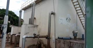 Ứng dụng hệ thống SCADA giám sát chất lượng nước online