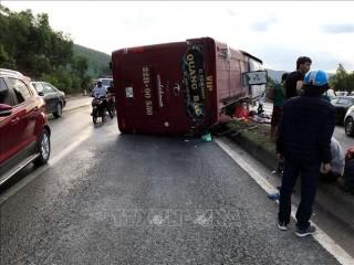 3.810 người tử vong do tai nạn giao thông trong 6 tháng đầu năm