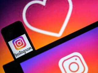 """Instagram thử nghiệm ẩn """"like"""" tác động tới người nổi tiếng ra sao?"""