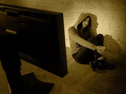 Mạng xã hội và chứng trầm cảm ở thiếu niên