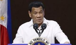 Duterte muốn khôi phục án tử hình tội phạm ma túy ở Philippines