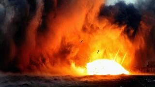 Israel tập kích tên lửa, gây thiệt hại nặng nề ở Syria