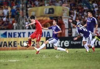 V.League 2019: Gay cấn trên đường đua đến ngôi đầu bảng xếp hạng