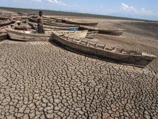 Nhiệt độ Trái đất cao chưa từng có trong vòng 2.000 năm qua