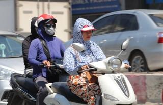 Thời tiết ngày 27-7: Nắng nóng tiếp tục kéo dài ở Trung Bộ