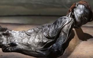Sự thật cực sốc xác ướp đầm lầy bí ẩn nhất lịch sử