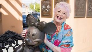 Nghệ sĩ lồng tiếng chuột Minnie qua đời