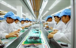 Bảy tháng, tổng vốn FDI đầu tư vào Việt Nam giảm 13,4%