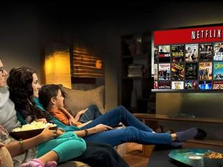 Ranh giới giữa phim chiếu rạp và phim trực tuyến mờ dần