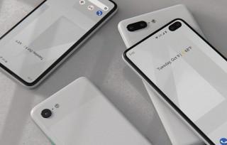 Bật mí những tính năng đặc biệt của điện thoại thông minh Pixel 4