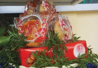 Giữ nghề làm bánh gia truyền
