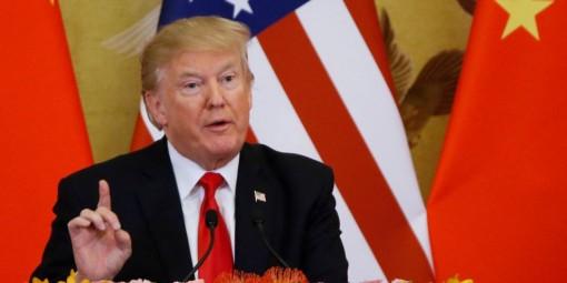 Mỹ - Trung khó đột phá khi nối lại đàm phán thương mại